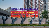 Property for Sale at Ameera Residence @ Mutiara Heights