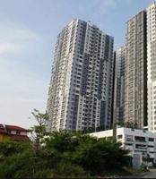 Condo For Sale at The Wharf Residence, Taman Tasik Prima