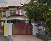 Property for Auction at Taman Nusa Indah