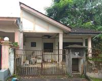 Property for Auction at Taman Putri Kulai