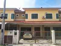 Property for Auction at Wakaf Bharu