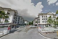 Property for Rent at Villa Condo