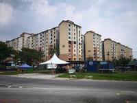 Property for Auction at Pangsapuri Seri Perantau