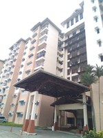 Property for Sale at Sri Bahagia Court