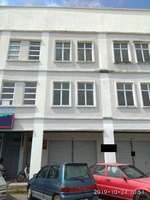 Property for Auction at Taman Impian
