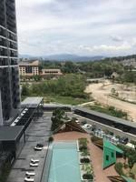 Property for Rent at Maya Condominium
