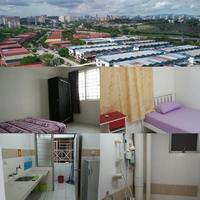 Apartment Room for Rent at Puncak Banyan, Cheras