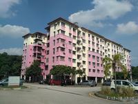 Property for Auction at Salvia Apartment