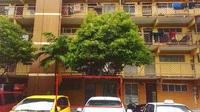 Property for Auction at Pangsapuri Bandaraya Gombak
