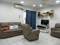 Apartment For Sale at Bayu Puteri Apartment, Tropicana