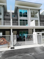 Property for Rent at Bayu Heights