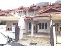 Property for Sale at Taman Gombak Permai