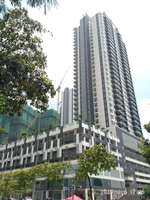 Property for Auction at Desa Sentul Service Apartment
