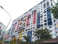 Property for Auction at Apartment Desa Tasik Fasa 6B