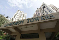 Property for Sale at Cameron Towers