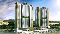Property for Sale at Gardenz @ One South