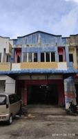 Shop Office For Auction at Kok Lanas, Kelantan