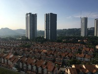 Condo For Sale at Plaza Medan Putra, Bandar Menjalara