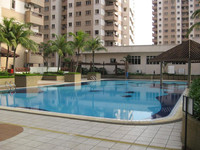 Condo For Sale at Pelangi Condominium, Sentul