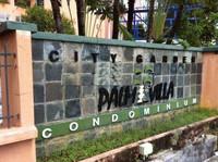 Condo For Sale at City Garden Palm Villa, Pandan