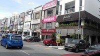Property for Rent at Bandar Baru Sri Petaling