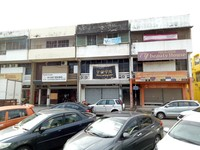 Office For Rent at Bandar Baru Sri Petaling, Sri Petaling