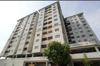 Apartment For Sale at Taman Puchong Intan, Puchong