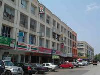 Shop Apartment For Sale at Pusat Bandar Puchong Industrial Park, Pusat Bandar Puchong