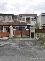 Property for Auction at Petaling Jaya