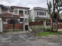 Terrace House For Auction at Petaling Jaya, Selangor