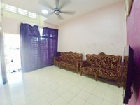 Terrace House For Sale at Section 29, Shah Alam