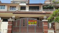 Property for Rent at Taman Perpaduan Mulia