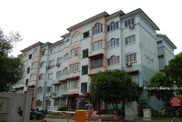 Property for Sale at Taman Megah