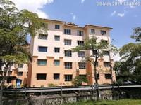 Apartment For Auction at Maplewood Court, Bandar Tasik Puteri