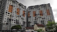 Apartment For Auction at Sri Penara, Bandar Sri Permaisuri