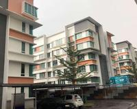 Condo For Auction at University Utama Condominium, Kota Kinabalu