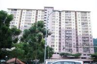 Apartment For Sale at Permai Prima @ Bukit Ampang Permai, Kampung Tasik Permai