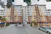 Serviced Residence For Sale at Serdang Skyvillas, Seri Kembangan