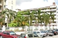 Property for Rent at Kimsar Apartment