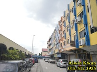 Property for Sale at Medan Perhentian