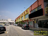 Property for Rent at Bandar Baru Medan Ipoh