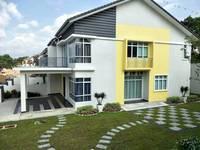 Property for Sale at Taman Cenderawasih Indah