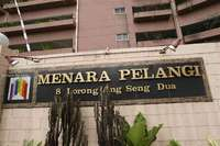 Property for Rent at Menara Pelangi