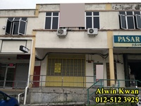 Property for Rent at Gerbang Meru Indah