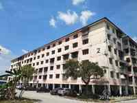 Apartment For Auction at Gugusan Dedap, Kota Damansara