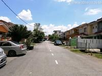 Terrace House For Auction at Bandar Bukit Beruntung, Rawang