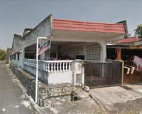 Terrace House For Auction at Taman Kobena, Senawang