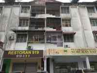 Shop For Auction at Taman Intan Baiduri, Kuala Lumpur