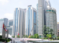 Property for Rent at Etiqa Tower