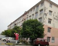 Apartment For Auction at Siantan Apartment, Taman Putra Perdana